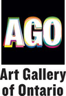 Art Gallery of Ontario logo